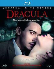 DRACULA NBC TV Horror Drama Series Complete Season 1 Bluray + Special Features *