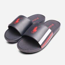 Ralph Lauren Polo Childrens Bensley II Slider Sandals