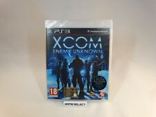 Xcom Enemy Unknown Ps3 Playstation 3 2k Games