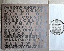 "Pankow ‎– Me And My Ding Dong    12""  Maxi"