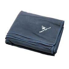Articles et textiles draps de plage gris coton pour la salle de bain