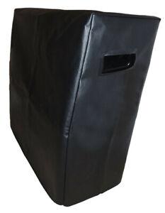 Marshall Haze MHZ112A 1x12 Slant Cabinet - Black Vinyl Cover w/Piping (mars123)