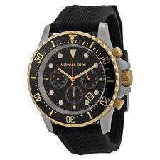 Da Uomo Nuovo Di Zecca Michael Kors Everest Cronografo MK8366 prezzo consigliato £ 250