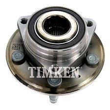 Timken HA590260 Brake Hub