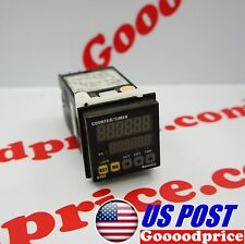 AUTONICS Counter CT6S-1P2 DC24-60V DIN48 6DIG SINGLE PRESET NIB #FAST SHIPPING#