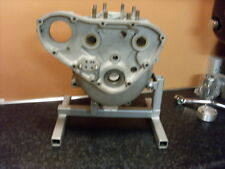 motor cycle triumph pre unit tr5-tr6 etc engine stand 500-650cc