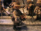 PLAYMOBIL CUSTOM SUBOFICIAL WHERMACHT (FRONT ORIENTAL 1944-1945) REF-558 BIS