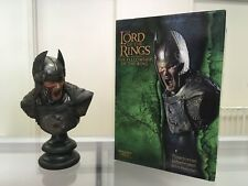 Sideshow Weta Lotr Lord of the Rings: Numenorean Infantryman Bust - Sold Out!