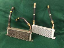 mk1 Austin Morris mini cooper s oil cooler kit smiths petroflex ARA221