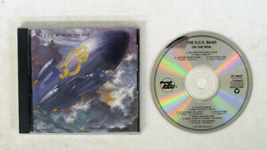 S.O.S. BAND ON THE RISE TABU ZK 38697 US 1CD