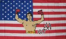 Fahne Flagge USA Rocky 90 x 150 cm