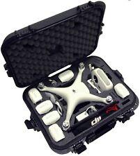 Hard Case Club DJI Phantom 4 Pro Plus Drone Waterproof Compact Carrying Storage