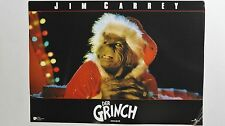 (Z144) Aushangfoto - DER GRINCH - Jim Carrey #7