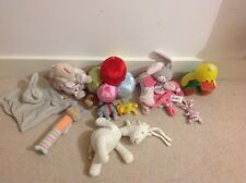 Baby Soft Musical visual Toys