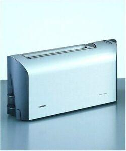 Siemens Toaster Langschlitz Design By F.A. Porsche TT91100 - Gebraucht