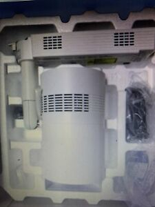 Panasonic PT-JX200HWU DLP XGA  LASER Space Projector