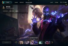 [EUW] League of Legends Account | Gold 5 | 23 Champs | 2 Skins | 1823 IP