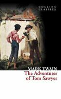 The Adventures of Tom Sawyer by Mark Twain 9780007420117 | Brand New