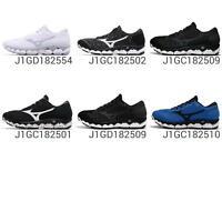 Mizuno WaveKnit S1 Mens Womens Cushion Running Jogging Shoes Pick 1