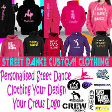 Hooded Personalised Tracksuit Hoodies & Sweats for Women