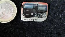 Iveco Pin Badge Trakker LKW Truck