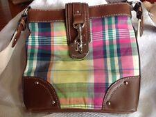 Chaps Purse/ Handbag Multi color NWT