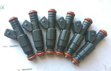 UPGRADE!! 87-98 JEEP 4.0L BOSCH TYPE III FUEL INJECTORS SET 6 4 HOLLE