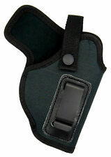 "IWB Inside Pants or OWB Belt Holster w/ Comfort Tab for COLT DEFENDER 3"" 9 45"
