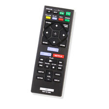New RMT-B126A Blu-Ray DVD Player Remote Control For Sony BDP-S6200 BDP-S2100