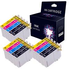 15 Ink cartridges for epson stylus S22 SX125 SX130 SX435W SX235W BX305FW Printer
