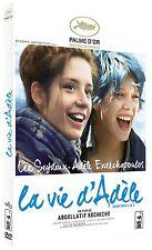DVD *** LA VIE D'ADELE - Chapitre 1 et 2 *** ( neuf sous blister )