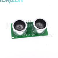 2PCS US-015 Ultrasonic Module Distance Measuring Transducer 5V Replace US-020 Go