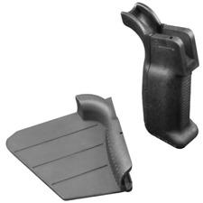 Aim Sports California Compliant Featureless MSR Pistol Grip W/Backfin Fin Grip
