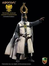 ACI Toys 1/6 25SP Teutonic Knight Grand Commander Convention Exclusive Ver. New
