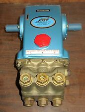Refurbished-High Pressure CAT Model 660 Positive Displacement Pump