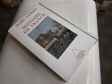 Histoire de France par Marc Ferro.. 2001..