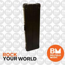 UXL MD-BASS Bass Guitar Hardcase Premium ABS Deluxe Hard Case - BNIB - BM