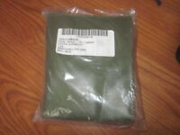 New  Gun Mount Cover Olive Drab Military Surplus USGI US Army 1005-00-928-6189