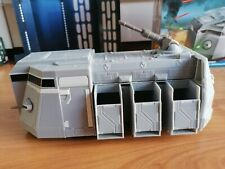Star Wars Rebels Imperial Troop Transport 3.75 Inch with box & instructions