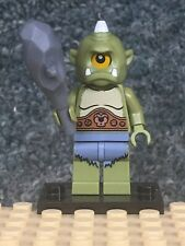 Lego Minifigure Series 9 - Ogre - Complete - Cyclops