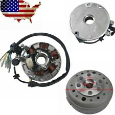 Magneto Stator Rotor Kit for Lifan Pit Dirt Bike Motorcycle Quad 110 125 138cc