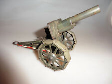 TCO Tippco Germany prewar german ordnance field gun cannon tin