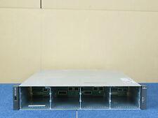 Fujitsu FibreCAT SX40 12xSAS Bay Enclosure 2xPSU 1xController  S26361-K1122-V200