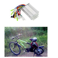 Electric Bicycle Controller 350W 36V/48V DC Motor Control Box for E-Bike Scooter