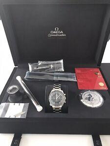 OMEGA Speedmaster Moonwatch Professional Chronograph 42mm. 311.30.42.30.01.005
