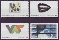 Postfrische Briefmarken aus der BRD (1990-1999) mit Kunst-Motiv