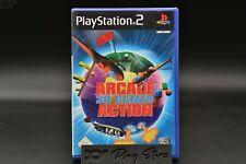 Arcade Action / 30 Games - PlayStation 2 / PS2 Spiel + OVP + Spielanleitung