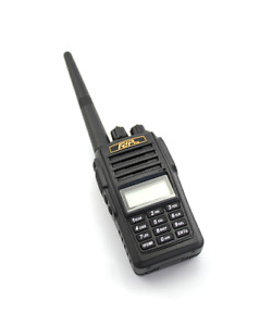 FdP Pro - Handheld UHF CB Transceiver