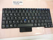 Genuine NEW HP Compaq NC2400 Laptop Keyboard SPANISH  AE0T1TPP119 /0T1A