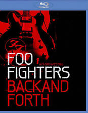 Foo Fighters: Back And Forth [Blu-Ray] Blu-ray